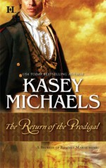 The Return Of The Prodigal - Kasey Michaels