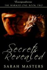 Secrets Revealed - Sarah Masters