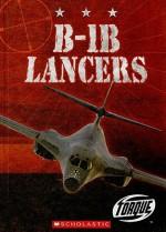 B-1B Lancers - Jack David