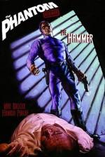 The Phantom Double Shot: KGB Noir / The Hammer - Mike Bullock, Fernando Peniche
