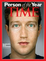 The Connector: How Facebook's Mark Zuckerberg rewired our world and changed the way we live: A short biography of TIME's 2010 Person of the Year - Lev Grossman