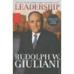 Leadership (Lib)(CD) - Rudolph Giuliani, Jonathan Marosz