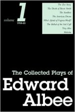 The Collected Plays, Vol. 1: 1958-1965 - Edward Albee, The Overlook Press