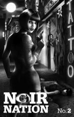 Noir Nation Two - Eddie Vega, Andrew Nette