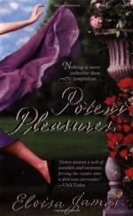 Potent Pleasures - Eloisa James