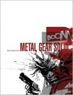 Art of Metal Gear Solid HC - Ashley Wood