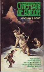 Chieftain Of Andor - Andrew J. Offutt