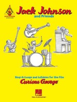 Curious George: Jack Johnson and Friends - Guitar Recorded Version - Jack Johnson