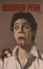 Bourbon Penn Issue 06 - Alex Aro, Beth Hull, Jessica Hilt, Linda Peer, Derek Owens, Holly Day, Carl Wilhoyte, Erik Secker, Rodrigo Cifuentes