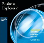Business Explorer 1 Audio CD - Gareth Knight, Mark O'Neil