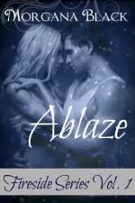 Ablaze - Morgan Black