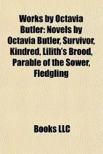 Works by Octavia Butler - Books LLC