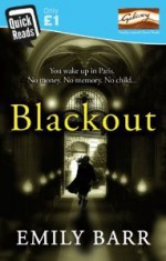 Blackout (Quick Reads 2014) - Emily Barr