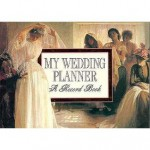 My Wedding Planner: A Record Book - Helen Exley