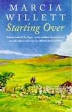 Starting Over - Marcia Willett, Susan Jameson