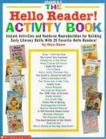Hello Reader! Activity Book (Grades K-2) - Scholastic Books, Gina Shaw