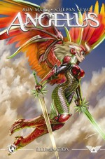 Angelus Volume 1: From The Pages Of Witchblade - Ron Marz, Stjepan Sejic