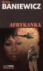 afrykanka - Artur Baniewicz
