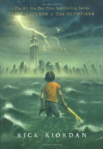 Percy Jackson and the Olympians Boxed Set - Rick Riordan