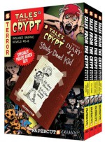 Tales from the Crypt Boxed Set: Vol. #5 - 8 - John L. Lansdale, Joe R. Lansdale, Greg Farshtey, Stefan Petrucha, Fred Van Lente, Jim Salicrup, Rick Parker, James Romberger, Tim Smith 3, Ryan Dunlavey, Exes