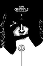 Sex Criminals #4: Sex Police - Matt Fraction, Chip Zdarsky