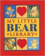 My Little Bear Library - Dana Kubrick, Martin Waddell, Sarah Hayes, Jez Alborough