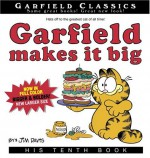 Garfield Makes It Big - Jim Davis