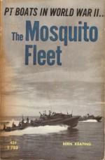 The Mosquito Fleet - Bern Keating