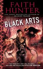 Black Arts - Faith Hunter