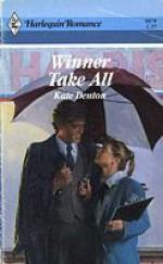 Winner Take All - Kate Denton