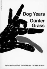 Dog Years - Günter Grass, Ralph Manheim