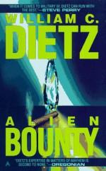 Alien Bounty - William C. Dietz