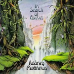 In Search of Forever - Rodney Matthews