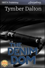 The Denim Dom - Tymber Dalton