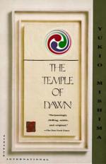 The Temple of Dawn: The Sea of Fertility, 3 - Yukio Mishima