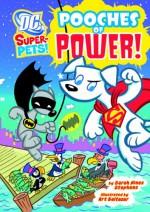 Pooches of Power! - Sarah Hines Stephens, Art Baltazar