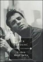 Il libro degli Haiku - Jack Kerouac, Regina Weinreich, Silvia Rota Sperti