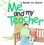 Me & My Teacher - Helen Exley