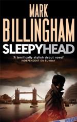 Sleepyhead (Tom Thorne Novels) - Mark Billingham