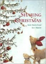 Sharing Christmas - Kate Westerlund, Eve Tharlet