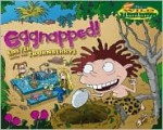 Eggnapped!: Easter with the Wild Thornberrys - David Lewman, Larissa Marantz