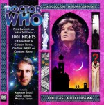 Doctor Who: 1001 Nights - Emma Beeby, Gordon Rennie, Catherine Harvey, Jonathan Barnes