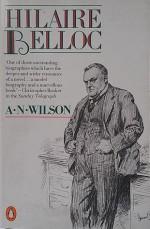 Hilaire Belloc - A.N. Wilson