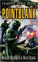 Pointblank - David Sherman, Dan Cragg