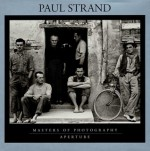 Paul Strand - Aperture