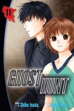 Ghost Hunt 11 - Shiho Inada, Fuyumi Ono