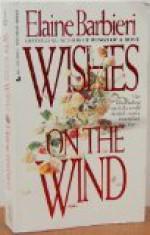 Wishes On The Wind - Elaine Barbieri