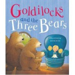 Goldilocks Fairytale Picture Book - Gavin Scott