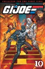 G.I. Joe: Classics Vol. 10 - Larry Hama, Mark Bright, Herb Trimpe, Tony Salmons, Geof Isherwood