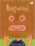 Baghead - Jarrett J. Krosoczka